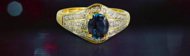 nuovo concetto e3b53 a296f All´asta i gioielli di Coco Chanel - Il Mondo delle Gemme
