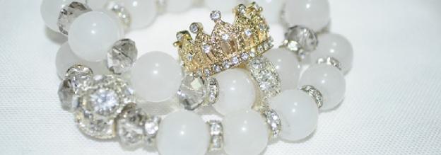 Corona-perla