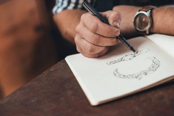 designer gioielli