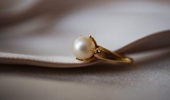 misura di un anello