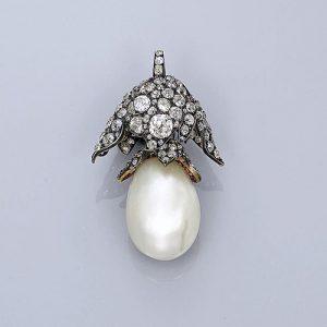 la regente perla