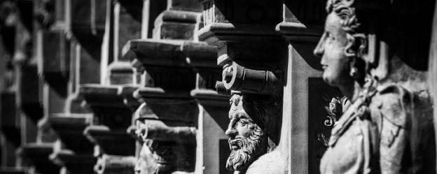 statue rinascimentali
