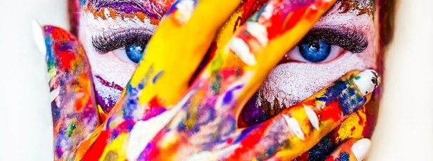 abbinare colori
