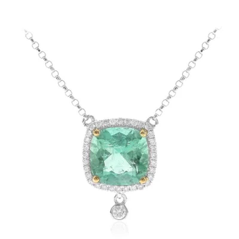 smeraldi colombiani