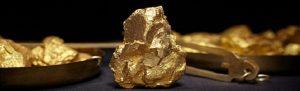 cura delle catenine in oro